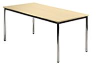 Schreibtisch Vierfuß
