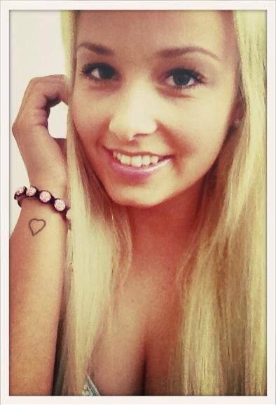 Anissa Bothe Model