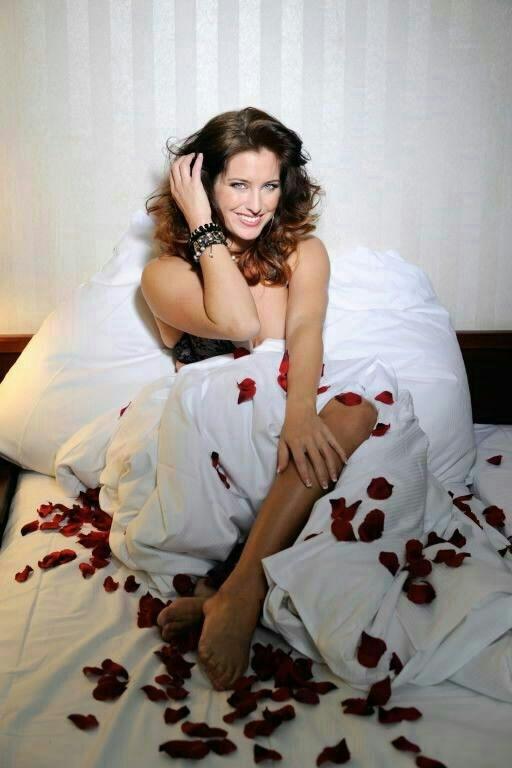 Ramona Stöckli Bachelor