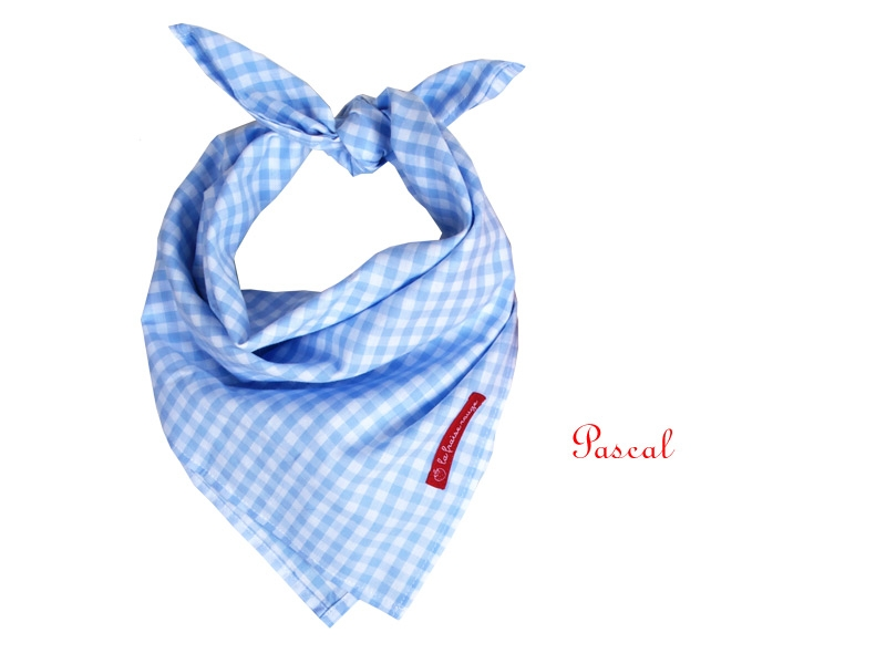 Schals und Mützen für Baby und Kind