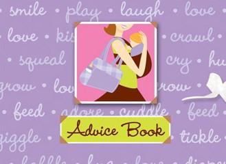 Gästebücher für Ihre Baby Shower