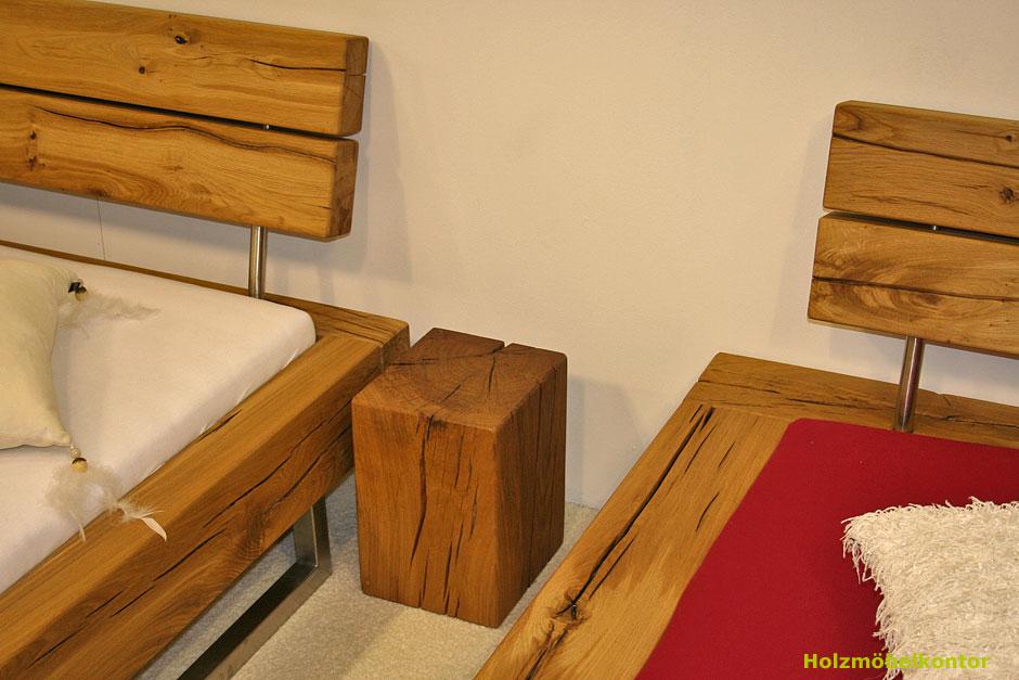 Moderne Holzbetten moderne betten aus massivholz holzmöbelkontor