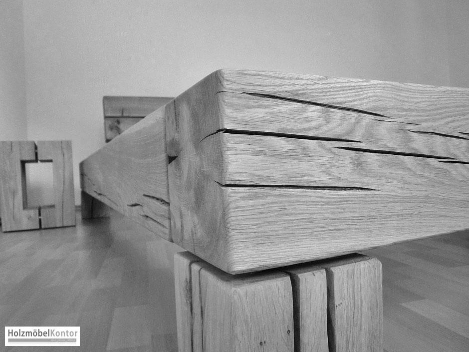 neues jahr neues bett holzm belkontor. Black Bedroom Furniture Sets. Home Design Ideas