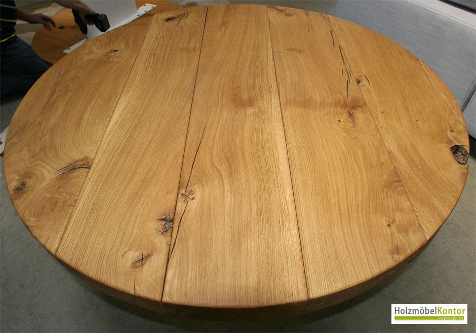 Tischplatte massivholz rund  Nauhuri.com | Tischplatte Massivholz Rund ~ Neuesten Design ...
